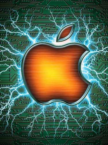 Logoul Apple
