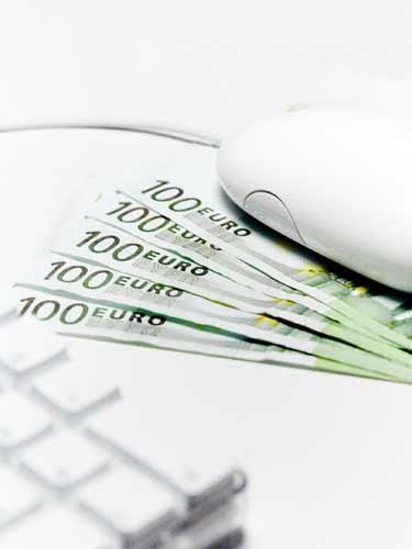 Internet banking (c) sxc.hu