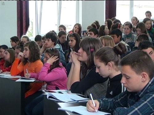 Foto: testari nationale (C) eMaramures.ro