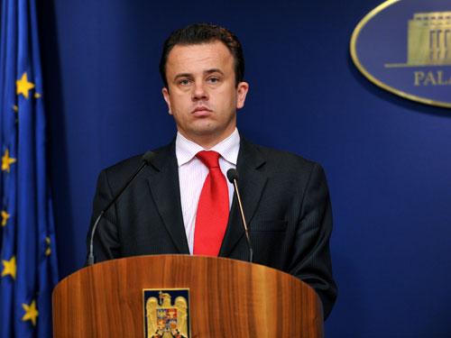 Foto: Liviu Marian Pop - Guvern