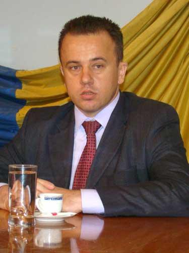 FOTO: Ministrul Liviu Marian Pop, in Maramures