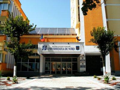 Universitatea de Nord (c) eMM.ro