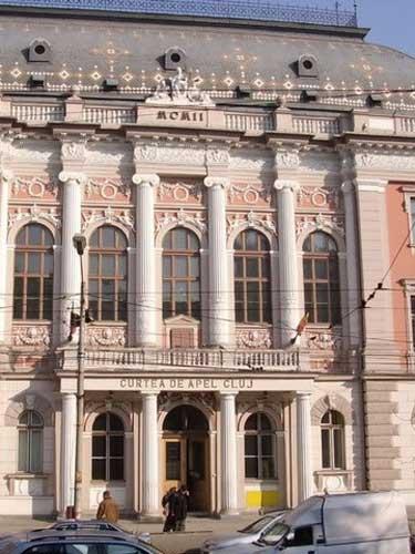 Foto: Curtea de Apel Cluj
