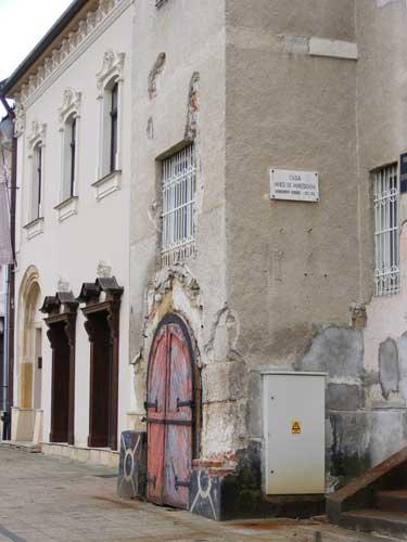 Casa Iancu de Hunedoara Baia Mare