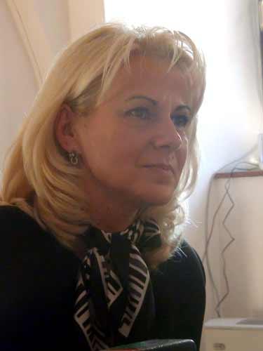 Cornelia Negrut - presedinte PC Maramures (c) eMM.ro