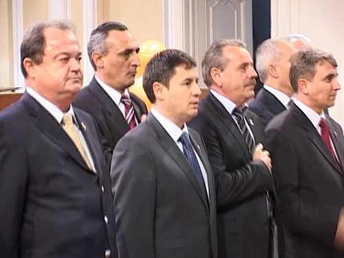 Liderii PDL (c) eMaramures.ro