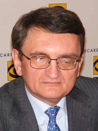 Victor Ciorbea in Baia Mare
