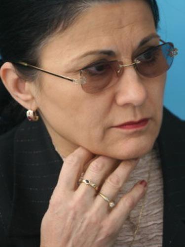 Foto Ecaterina Andronescu (c) ghimpele.ro