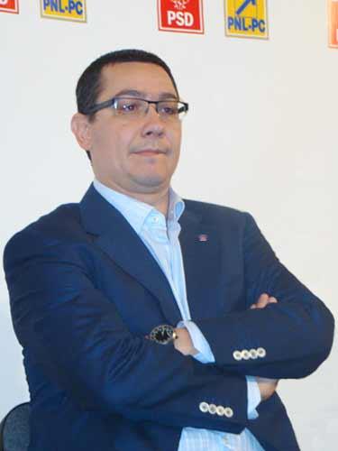 Victor Ponta (c) eMM.ro