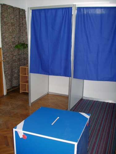 Alegeri locale Maramures - eMM.ro