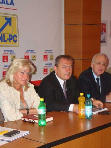 Liderii USL Maramures (c) eMM.ro