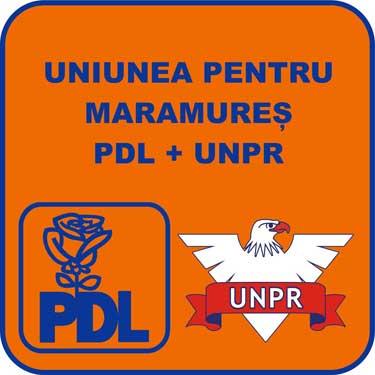 Sigla Uniunea pentru Maramures