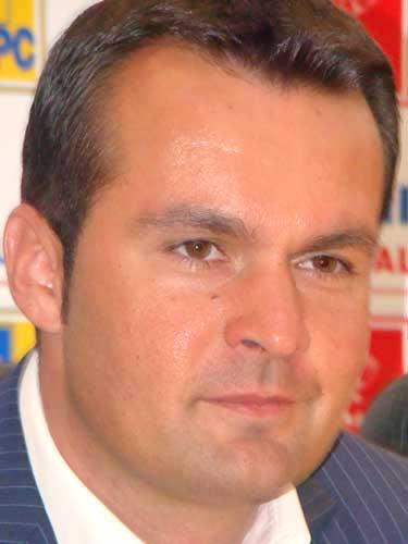 Catalin Chereches, candidat USL la Primaria Baia Mare (c) eMM.ro