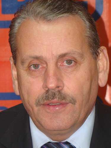 Mircea Man, candidat Uniunea pentru Maramures la Consiliul Judetean