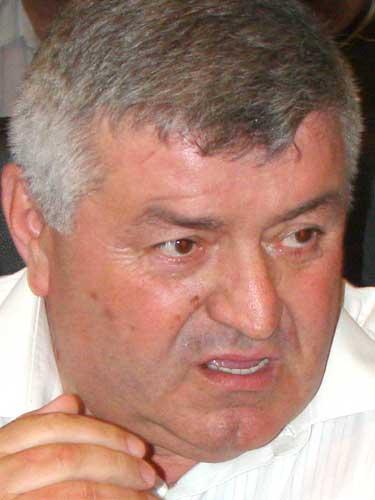 Stefan Pop, candidat Uniunea pentru Maramures la Primaria Baia Mare (c) eMM.ro