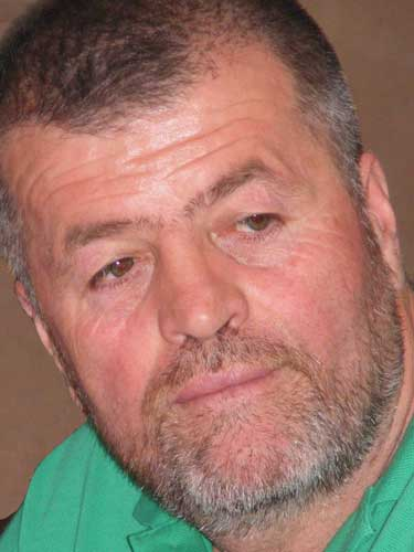 Simion Bizau, candidat PER la Primaria Baia Mare (c) eMM.ro
