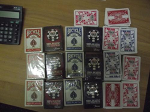 Foto: cazino ilegal Baia Mare (c) eMaramures.ro