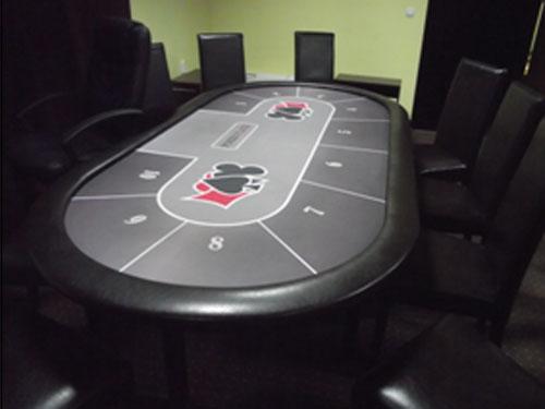 Foto: cazino ilegal Baia Mare (c) IPJ Maramures