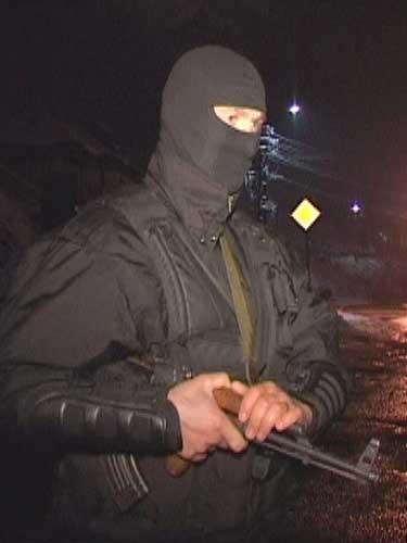 Foto mascat - Politie (c) eMaramures.ro