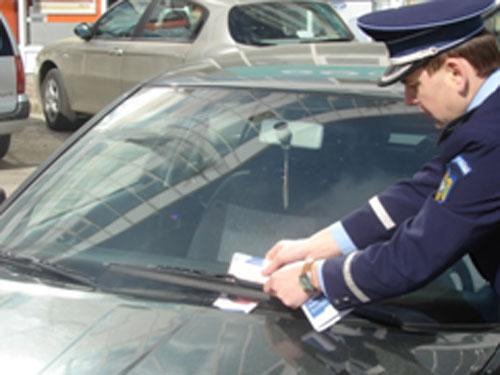 Foto: Actiune IPJ Maramures - prevenire furturi auto