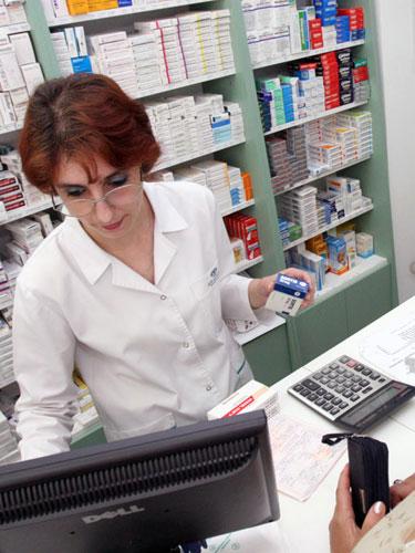 Foto: farmacie