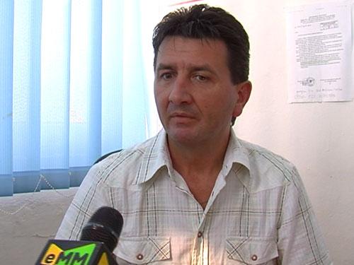 Foto: Zoltan Balko - director medical SAJ Maramures