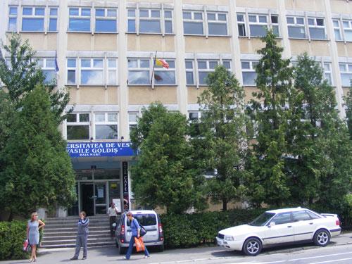 Foto: Universitatea de Nord Baia Mare (c) eMaramures.ro