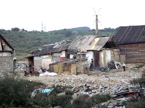 FOTO: Reconstructie pe Craica - de la cititorii eMaramures.ro