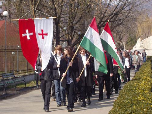 Ziua maghiarilor (c) eMM.ro