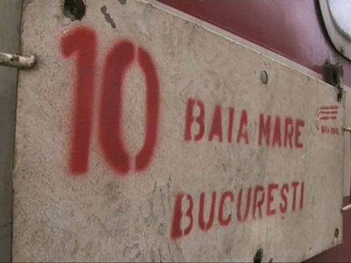 Accelerat Baia Mare - Bucuresti (c) eMM.ro