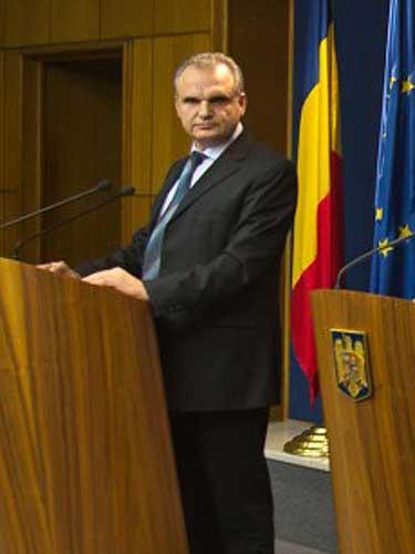 Vasile Cepoi (c) gov.ro