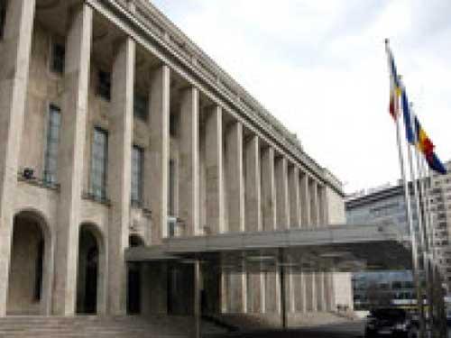 Palatul Victoria - gov.ro