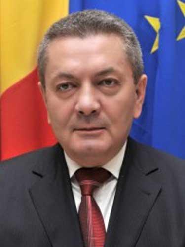 FOTO: Ioan Rus - ministrul Administratiei si Internelor (c) gov.ro