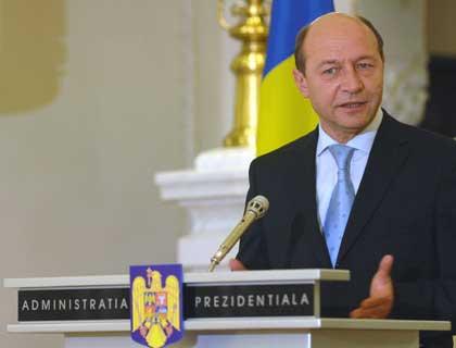 Foto: Traian Basescu
