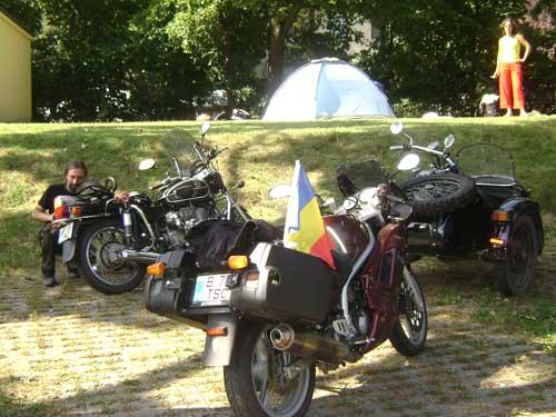 Site- ul de intalnire a motocicletelor