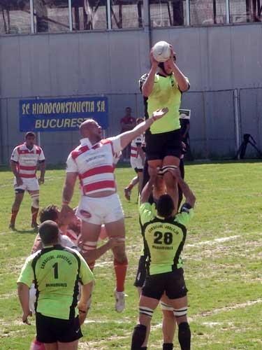 Meci de rugby (c) eMM.ro