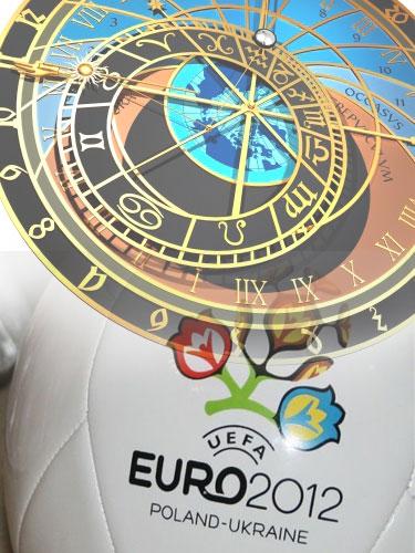 Foto: Horoscop Euro 2012
