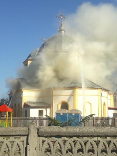Foto Biserica Sfantu Gheorghe, Tulcea (c) realitatea.net