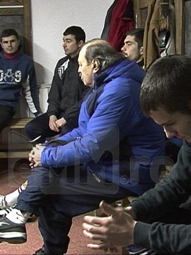 Foto: reunire FCM Baia Mare (c) eMaramures.ro