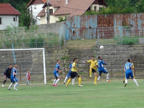 Foto: FCMU - National Sebis (c) eMaramures.ro