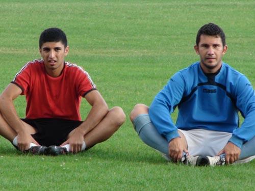 Foto: reunire FCMU, vara lui 2012 (c) eMaramures.ro