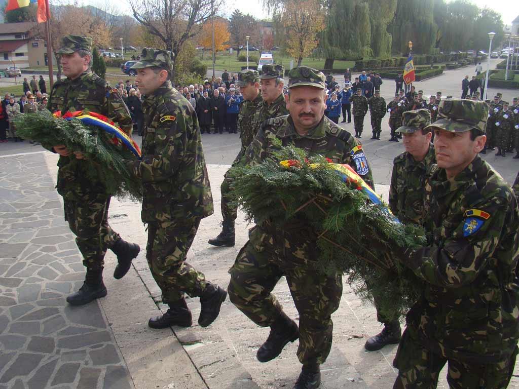 SPECIAL - Ziua Armatei