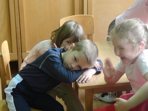 Copii gradinita (c) eMM.ro