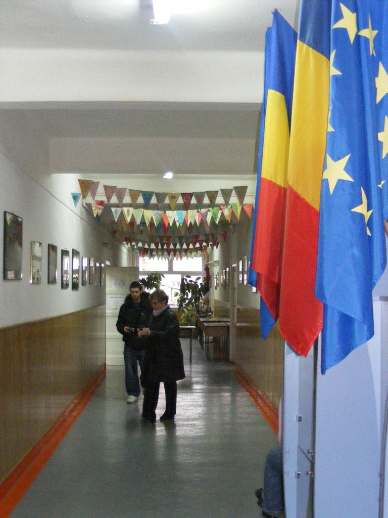 Foto: alegeri (c) eMaramures.ro
