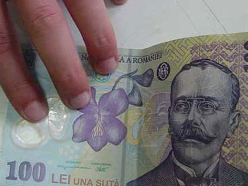 Bani, lei, bancnota (c) eMaramures.ro